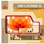 Various Artists: OM Lounge, Vol. 6