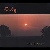 Marc Anderson (Percussion): Ruby