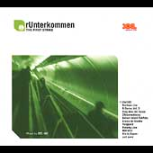 Various Artists: Runterkommen: The First Strike