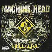 Machine Head: Hellalive [PA]