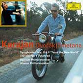 Karajan - The Collection - Dvorak, Smetana /Berlin PO, et al
