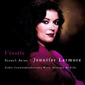 L'étoile - French Arias / Jennifer Larmore