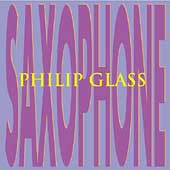 Glass - Saxophone