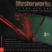 Masterworks of the New Era Vol 3 / Robert Ian Winstin, et al