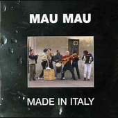 Mau Mau (Italy): Made in Italy
