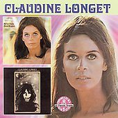 Claudine Longet: We've Only Just Begun/Let's Spend the Night Together