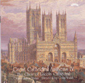 Great Cathedral Anthems Vol 4 - Gabrielli, Byrd, Greene, Ley