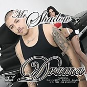 Mr. Shadow: Drama [PA]