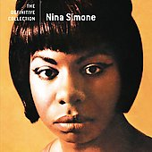 Nina Simone: The Definitive Collection