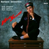 Barbara Dennerlein: Hot Stuff