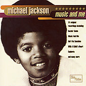 Michael Jackson: Music and Me [Compilation]