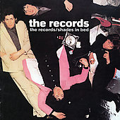 The Records: Shades in Bed [Bonus Tracks]