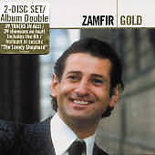 Gheorghe Zamfir (Pan Flute): Zamfir Gold: Greatest Hits [Remaster]