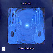 Chris Rea: Blue Guitars (11 CD + DVD-Pal-Rc2 + Artwork)