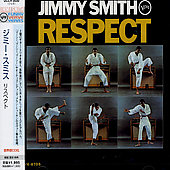 Jimmy Smith (Organ): Respect [Japan]