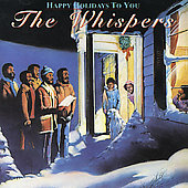 The Whispers: Happy Holidays to You