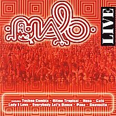 Malo: Malo Live