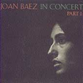 Joan Baez: Joan Baez in Concert, Pt. 1 [Bonus Tracks] [Remaster]