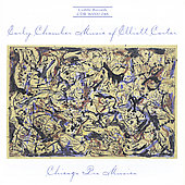 Carter: Early Chamber Music / Chicago Pro Musica