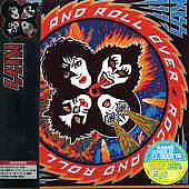 Kiss: Rock and Roll Over [Limited] [Remaster]