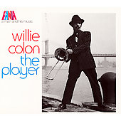 Willie Colón: The Player