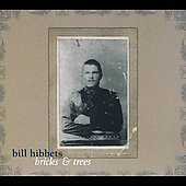 Bill Hibbets: Bricks & Trees