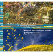 Wagemans: Symphony no 7, etc / Hamel, Netherlands RPO