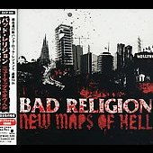 Bad Religion: New Maps of Hell [Bonus Track]