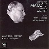 Maracic conducts Wagner