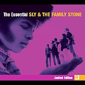 Sly & the Family Stone: The Essential Sly & The Family Stone [Sony] [Digipak]