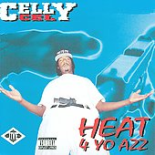 Celly Cel: Heat 4 Yo Azz [PA]