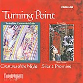 Turning Point (Rock 1): Creatures of the Night/Silent Promises