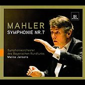 Mahler: Symphony no 7 in E minor