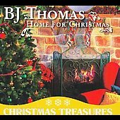B.J. Thomas: Home for Christmas