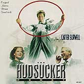 Carter Burwell: Hudsucker Proxy