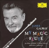 My Magic Flute