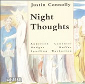 Justin Connolly: Night Thoughts