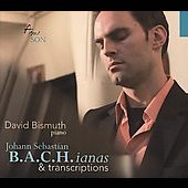 Johann Sebastian B.A.C.H.ianas & Transcriptions