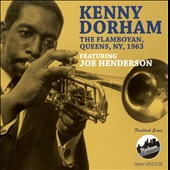 Kenny Dorham: Flamboyan, Queens, New York, 1963