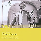 Gaetano Donizetti: L'elisir d'amore