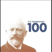 Best Tchaikovsky 100