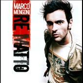 Marco Mengoni (Singer/Songwriter): Re Matto