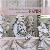 Haydn: Symphonies Nos. 99-104
