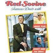 Red Sovine: Famous Duets