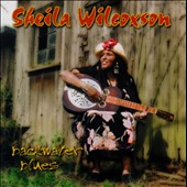 Sheila Wilcoxson: Backwater Blues
