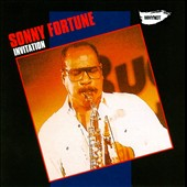 Sonny Fortune: Invitation