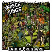 The Wreck Kings: Under Pressure