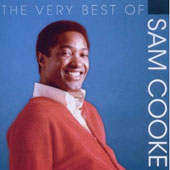 Sam Cooke: The  Very Best of...