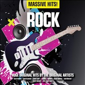 Various Artists: Massive Hits!: Rock