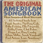 Various Artists: The Original American Songbook That Inspired Rod Steward